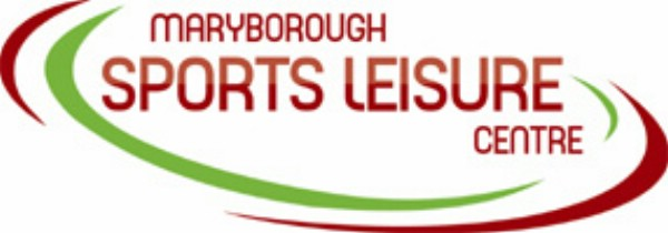 Maryborough Sports Leisure Centre, New Page