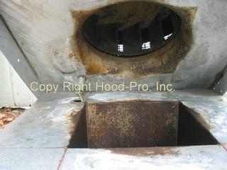 My grease hood is not working, Hood-Pro, Inc, grease exhaust
