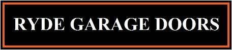 Ryde Garage Doors, Links And Downloads