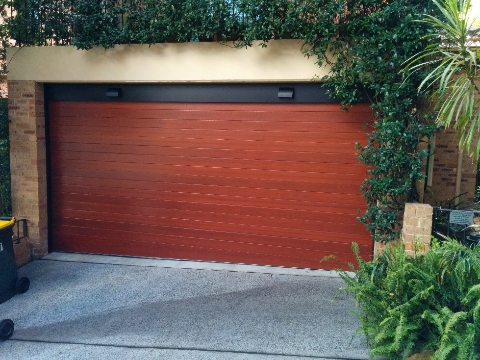 Ryde Garage Doors For All Your Garage Door Needs Service