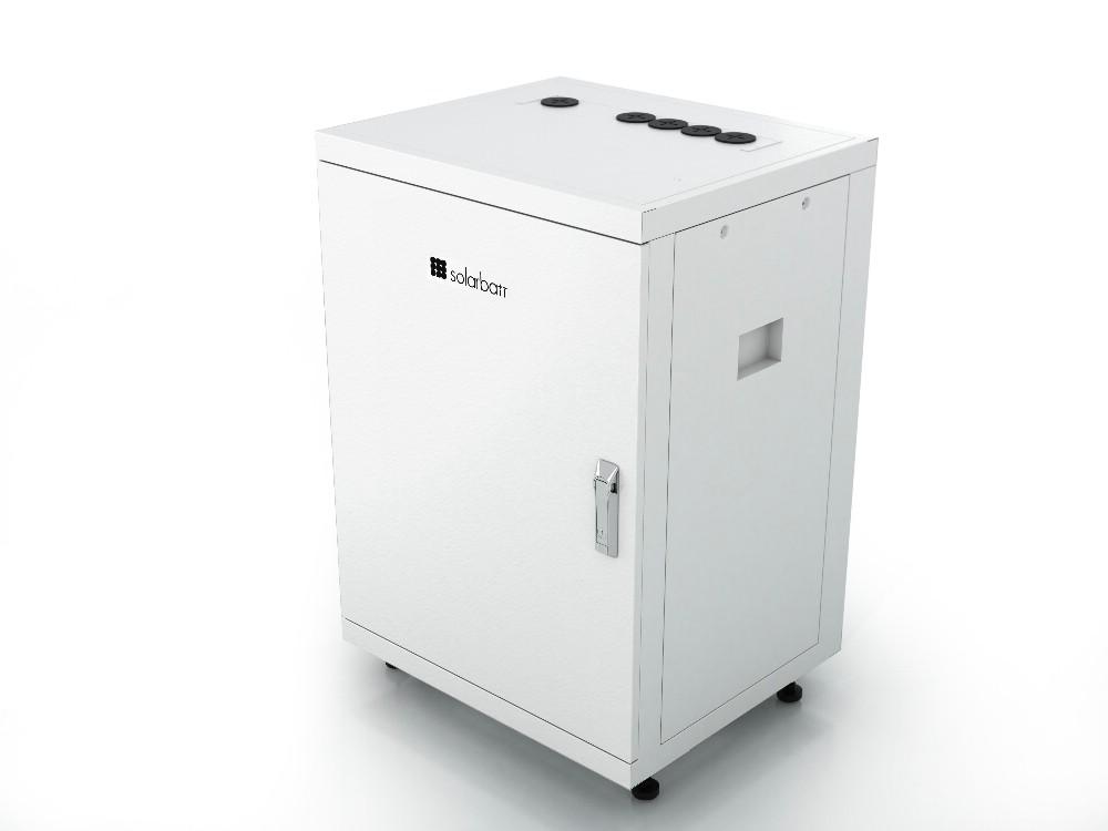 Battery Storage Reside Solarbatt Kratos Energy Storage