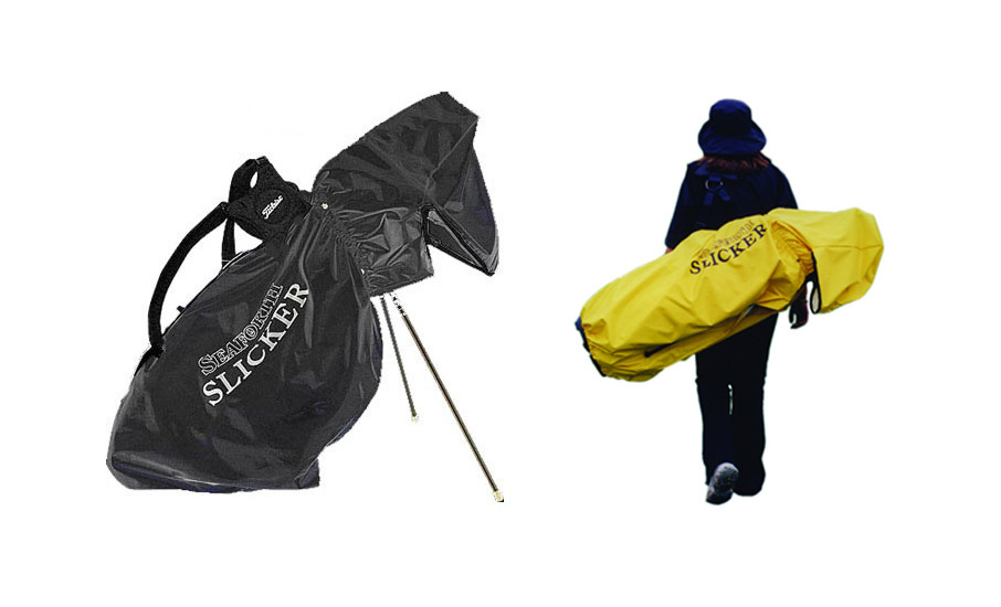 Product of the Month - Seaforth Slicker