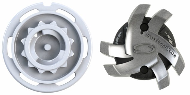 Product of the Month - Silver Tornado Tour Lock Cleats