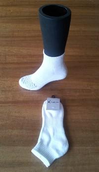 Click to Enlarge - Mens Socks MEN'S COTTON RICH LOW CUT SOCK Walkerden Golf Australia