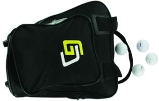 Click to Enlarge - Accessories GOLFERS CLUB BALL SHAG BAG Walkerden Golf Australia