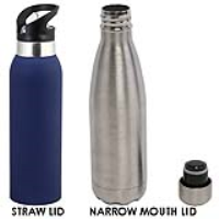 Click to Enlarge - Accessories, New Products STAINLESS STEEL INSULATED DRINK BOTTLES Walkerden Golf Australia