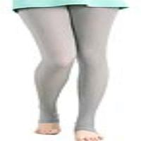 Click to Enlarge - Clothing, Sunscreen, In.. MEGA Cool & Soft Anti UV Sun Leggings Walkerden Golf Australia