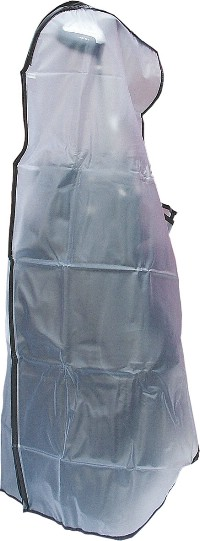 Click to Enlarge -  BAG RAIN COVER - ZIPPER ACCESS, VELCRO STRAPS Walkerden Golf Australia