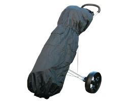 Click to Enlarge -  NYLON BAG RAIN COVER Walkerden Golf Australia