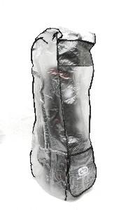 Click to Enlarge -  DELUXE BAG RAIN COVER Walkerden Golf Australia