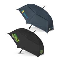 Click to Enlarge - Umbrellas DOUBLE CANOPY UMBRELLA Walkerden Golf Australia