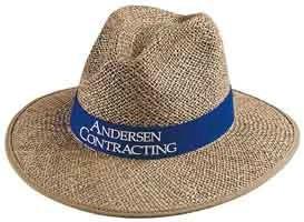 Click to Enlarge -  ECONOMY SAFARI STRAW. CLOTH LINING Walkerden Golf Australia