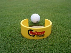 Click to Enlarge -  EYELINE GOLF BULLSEYE PUTTING CUP Walkerden Golf Australia