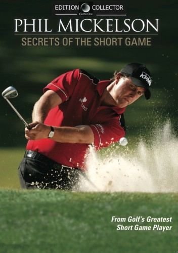 phil mickelson secrets of the short game pdf