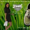 Accessories NAVIKA KICKS CANDY Walkerden Golf Australia