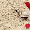 Training Aids EYELINE GOLF BUNKER PRO Walkerden Golf Australia