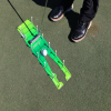 New Products, Training .. EYELINE GOLF TOTAL STROKE PUTTING SYSTEM Walkerden Golf Australia