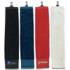 Accessories, Towels GOLF TOWEL WITH EYELET & CLIP Walkerden Golf Australia
