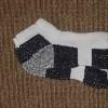 Footlets / Socks, Mens .. MENS LOW CUT SOCKS - SUPER CUSHION FOOT Walkerden Golf Australia