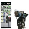 Shoe Accessories, Laces.. SOFTSPIKES POINT OF SALE DISPLAY Walkerden Golf Australia