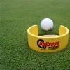 Training Aids EYELINE GOLF BULLSEYE PUTTING CUP Walkerden Golf Australia