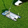 Training Aids EYELINE GOLF PUTTING ALIGNMENT MIRROR Walkerden Golf Australia