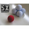 Training Aids EYELINE GOLF BALL OF STEEL Walkerden Golf Australia