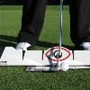 Training Aids EYELINE GOLF EDGE PUTTING SYSTEM Walkerden Golf Australia
