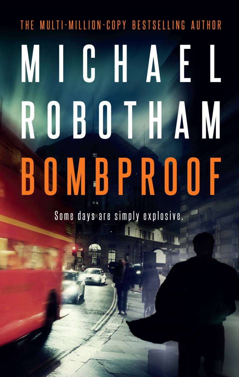 Bombproof cover Australia and UK