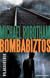 Bombproof Hungary cover