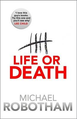Life of Death cover Australia and UK