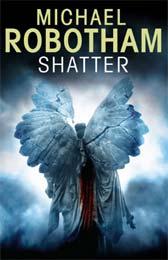 Shatter UK Hardback cover
