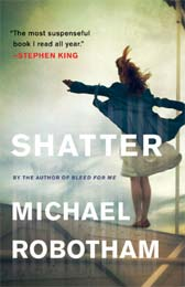 Shatter cover US