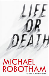 Life of Death UK cover