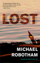 Lost US cover