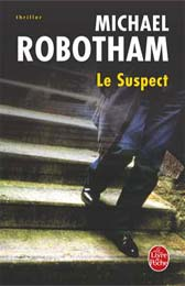 The Suspect France cover