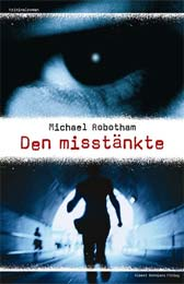 The Suspect Swedish cover
