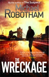 The Wreckage cover Australia and UK