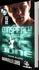 Conspiracy 365 June