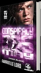 Conspiracy 365 May