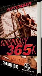 Conspiracy 365 September