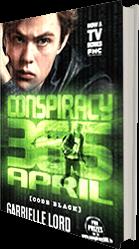Conspiracy 365 April