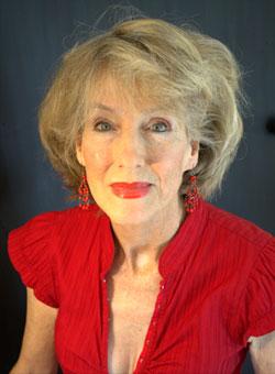 Gabrielle Lord Australian crime writer