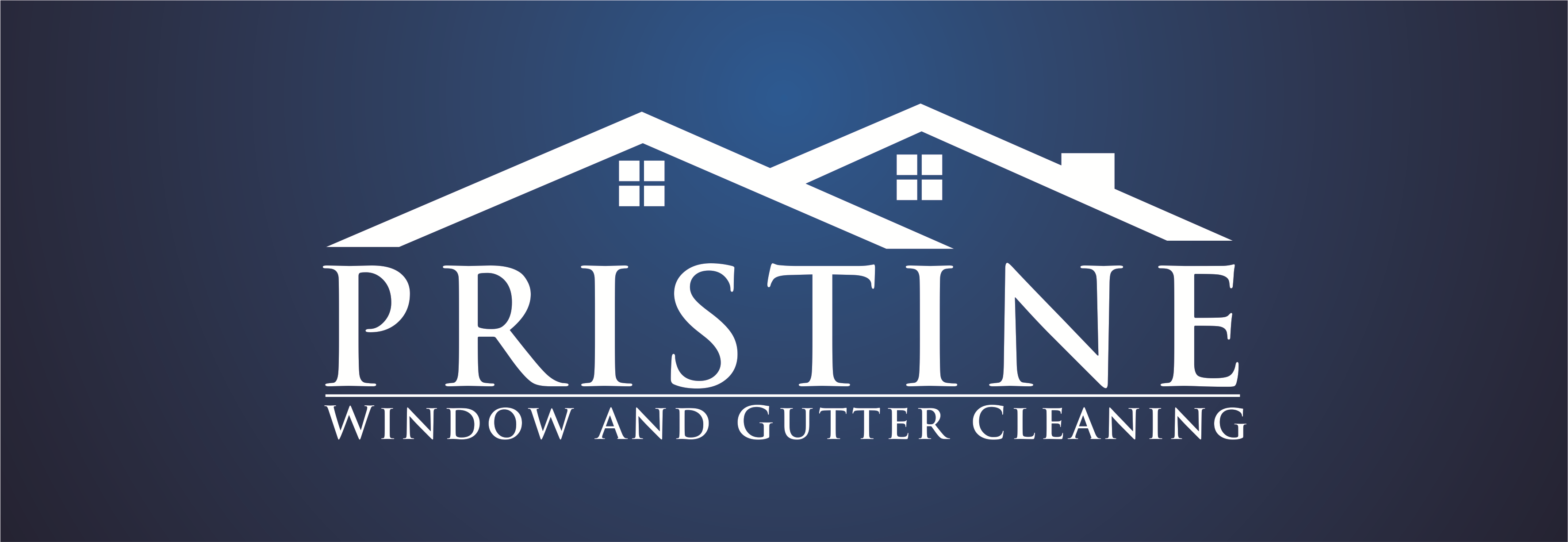 Pristine Window and Gutter Cleaning