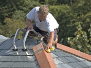 Roof Repairs Leaky roof? Missing tiles? An old, neglected roof? We can repair all types of roofs. Our skilled tradesmen can provide a safe solution and a great end result. Simply pick up the phone or email us and we can provide the ideal solution for you.